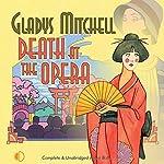 Death at the Opera | Gladys Mitchell