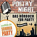 Das Hörbuch zur Poetry Night |  div.
