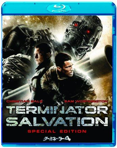 『ターミネーター4』に批判多数って本当?SF映画としては高評価!