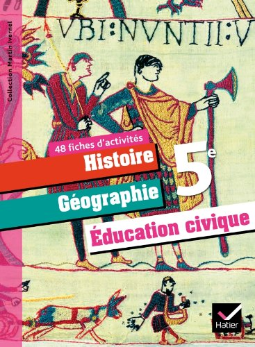 histoire geographie 5eme