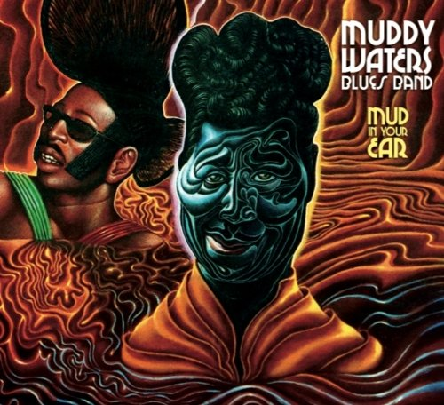 Mud in your ear | Muddy Waters - Guitare