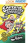 Captain Underpants and the Revolting...