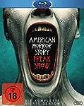 American Horror Story - Season 4 [Blu...