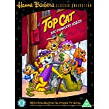 Top Cat - Complete Box Set [DVD]by Top Cat