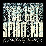You Got Spirit, Kid [Explicit]