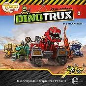 Die Werkstatt (Dinotrux 2)   Thomas Karallus