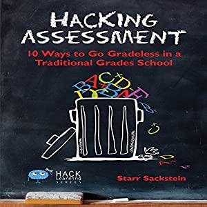 Hacking Assessment Audiobook