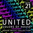 United Colors Of House, Vol. 21