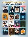 Chart Hits Of 2014-2015 easy Piano So...