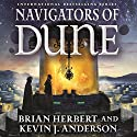 Navigators of Dune Audiobook by Brian Herbert, Kevin J. Anderson Narrated by Scott Brick