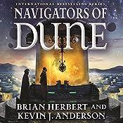 Navigators of Dune | Brian Herbert, Kevin J. Anderson