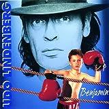 Songtexte von Udo Lindenberg - Benjamin