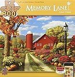 MasterPieces Puzzle Company Memory Lane ...