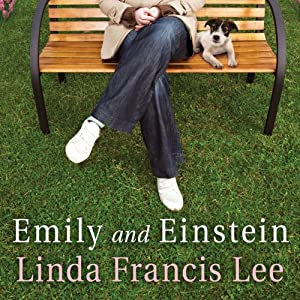 Emily and Einstein Audiobook