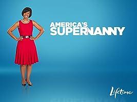 America's Supernanny Season 1 [HD]