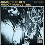 Junior's Blues(Junior Mance)