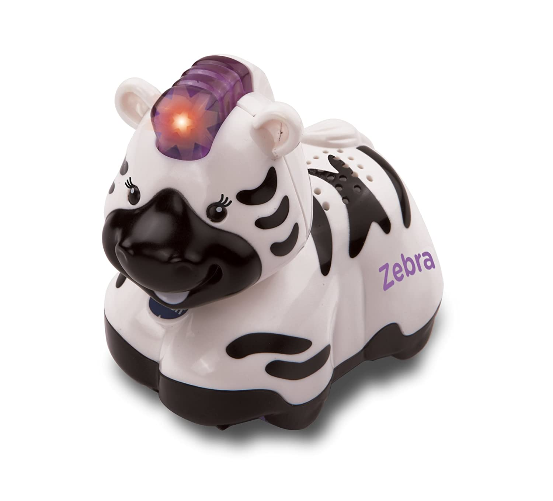 Vtech Baby Toot Toot Go Go Smart Animals *ZEBRA* (Dispatched from UK) vtech компьютер обучающий