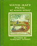 WATER RATS PICNIC (0001941100) by Uttley, Alison