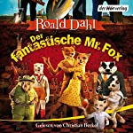 Der fantastische Mr. Fox | Roald Dahl