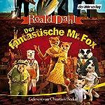 Der fantastische Mr. Fox | Roald Dahl