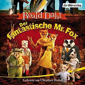 Der fantastische Mr. Fox Audiobook