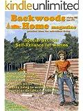 Backwoods Home Magazine #94 - July/Aug 2005