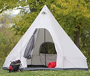 Guide Gear Single Wigwam Tent
