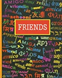 img - for Friends: Theme Anthology (Heath Middle Level Literature) book / textbook / text book