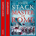 Masters of the Sea - Master of Rome Audiobook by John Stack Narrated by Eamonn Riley