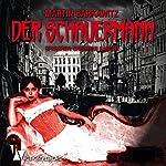 Der Schauermann | Martin Barkawitz