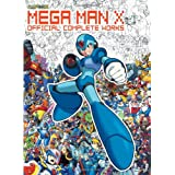 Mega Man X: Official Complete Worksby Capcom