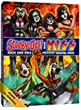 Pack Scooby-Doo! Meets Kiss MFV + Scooby-Doo! & Kiss: Rock & Roll Mystery [DVD] España