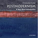 Postmodernism: A Very Short Introduction | Christopher Butler