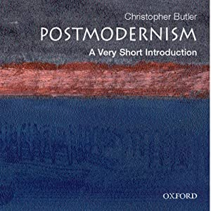 Postmodernism Audiobook