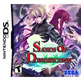 Sands of Destruction - Nintendo DS Standard Edition