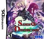 Sands of Destruction - Nintendo DS St...
