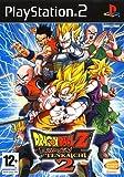 echange, troc Dragon Ball Z Tenkaichi 2