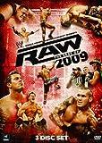 WWE RAW ベスト・オブ・2009 [DVD]