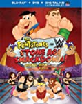 The Flintstones & WWE: Stone Age Smac...