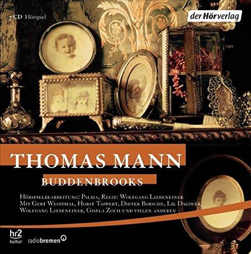 Buddenbrooks Themes - BookRags.com | Study Guides, Essays ...