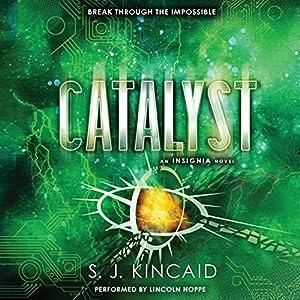Catalyst Audiobook