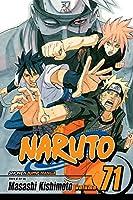 Naruto, Vol. 71: I Love You Guys