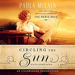 Circling the Sun | Livre audio
