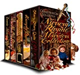 Nursery Rhyme Murders Collection (the highly anticipated new series from Carolyn McCray and Ben Hopkin)