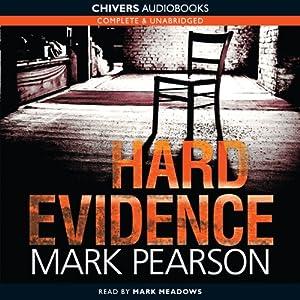 Hard Evidence | [Mark Pearson]