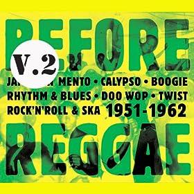 Before Reggae, Vol. 2