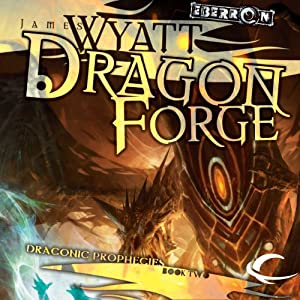 Dragon Forge Audiobook