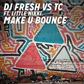 Make U Bounce (Extended Mix)