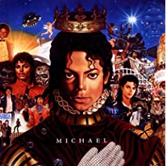 [MU] NOUVEL ALBUM MICHAEL JACKSON ( MICHAEL) DEC.2010