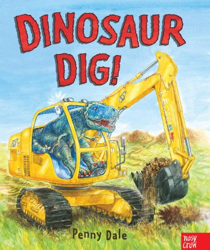 Dinosaur Dig